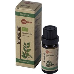 Aromed Grapefruit olie bio (10 ml)