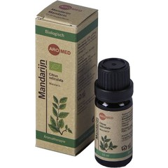 Aromed Mandarijn olie bio (10 ml)