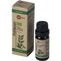 Aromed Petitgrain olie bio (10 ml)