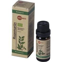 Aromed Rozemarijn olie bio (10 ml)