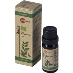 Aromed Salie olie bio (10 ml)
