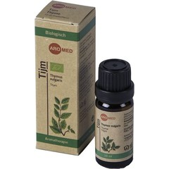 Aromed Tijm olie bio (10 ml)