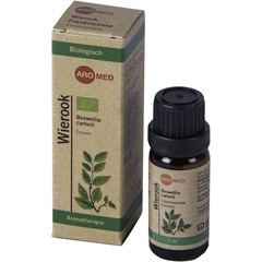 Aromed Wierook olie bio (5 ml)