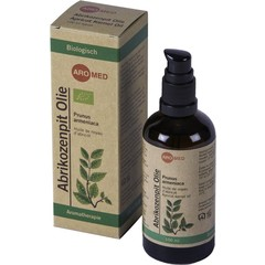Aromed Abrikozenpitolie bio (100 ml)
