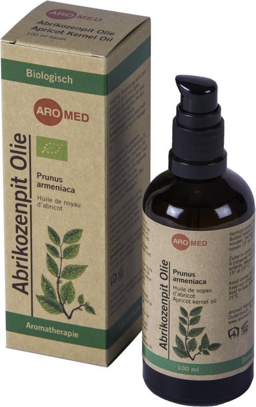 Aromed Aromed Abrikozenpitolie bio (100 ml)