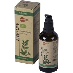 Aromed Argan olie bio (100 ml)