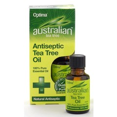 Optima Australian tea tree olie (25 ml)