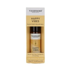 Tisserand Roller ball happy vibes (10 ml)