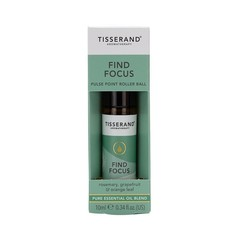 Tisserand Roller ball find focus (10 ml)