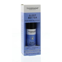 Tisserand Roller ball sleep better (10 ml)