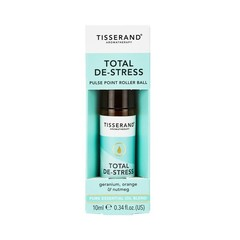 Tisserand Roller ball total de-stress (10 ml)