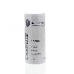 De Levensboom Focus (5 ml)