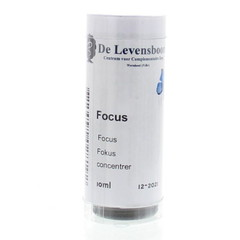 De Levensboom Focus (10 ml)