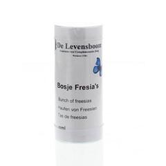 De Levensboom Bosje fresia s parfum (10 ml)
