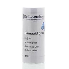De Levensboom Gemaaid gras parfum (10 ml)