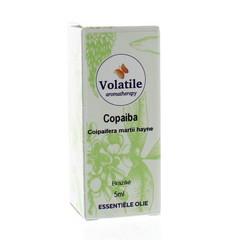Volatile Copaiba (5 ml)
