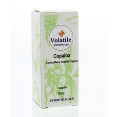 Volatile Copaiba (10 ml)