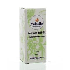 Volatile Helicryse Italie bio (5 ml)