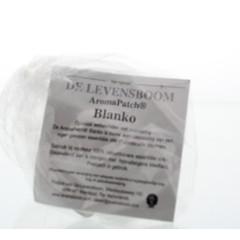 Volatile Aromapatch blanko (1 stuks)