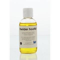 De Levensboom Helder hoofd koudgeperst (50 ml)