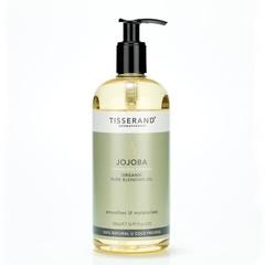 Tisserand Jojoba olie organic bio (500 ml)