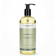 Tisserand Grapeseed ethically harvested (500 ml)