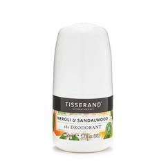 Tisserand Deodorant roller neroli en sandelhout (50 ml)
