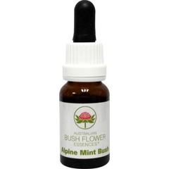 Australian Bush Alpine mint bush (15 ml)