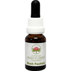 Australian Bush Bush fuchsia (15 ml)