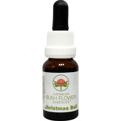 Australian Bush Christmas bell (15 ml)