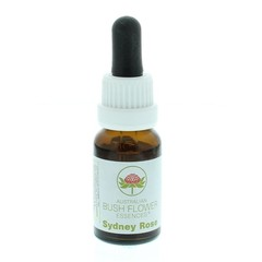 Australian Bush Sydney rose (15 ml)