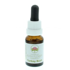 Australian Bush Turkey bush (15 ml)