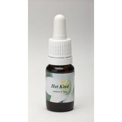Star Remedies Het kind (10 ml)