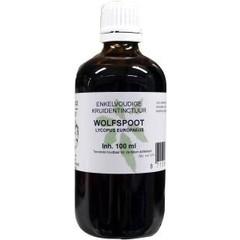 Natura Sanat Lycopus europaeus / wolfspoot tinctuur (100 ml)