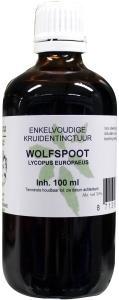 Natura Sanat Natura Sanat Lycopus europaeus / wolfspoot tinctuur (100 ml)