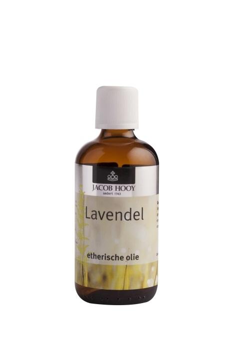 Jacob Hooy Jacob Hooy Lavendel olie (100 ml)