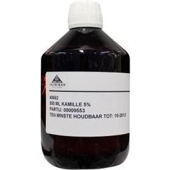 Jacob Hooy Kamille olie 5% (500 ml)