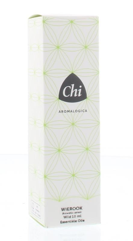 CHI CHI Wierook wild (10 ml)