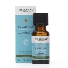 Tisserand Eucalyptus organic (20 ml)