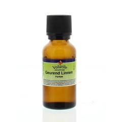 Volatile Geurend linnen parfum (25 ml)