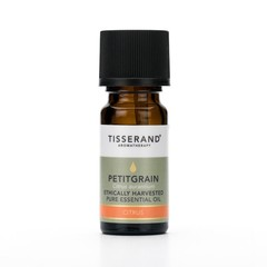 Tisserand Petitgrain ethically harvested (9 ml)