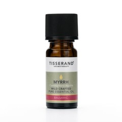 Tisserand Myrrh wild crafted (9 ml)