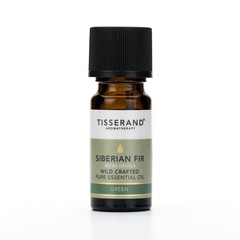 Tisserand Siberian fir wild crafted (9 ml)