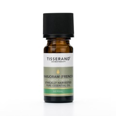 Tisserand Marjoram French ethically harvested (9 ml)