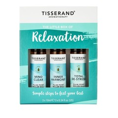Tisserand Little box of relaxation 3 x 10 ml (30 ml)