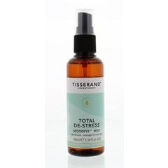 Tisserand Total de-stress moodfix mist (100 ml)