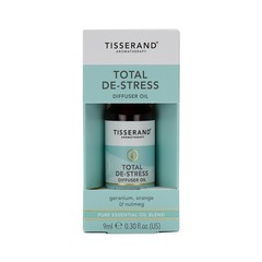 Tisserand Total de-stress diffuser oil (9 ml)