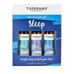 Tisserand Little box of sleep 3 x 10 ml (30 ml)