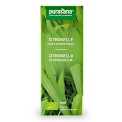 Purasana Citronelle (10 ml)