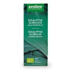Purasana Eucalyptus globulus (10 ml)